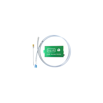 Immersive Biomass Sensor (for bioreactor/ fermentor)