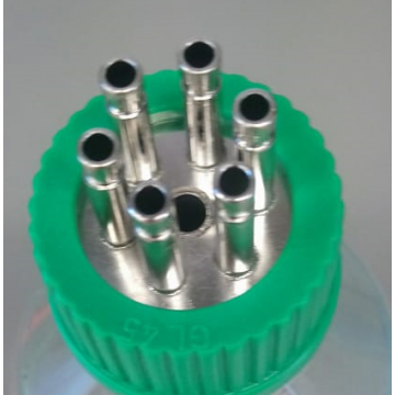 Bioreactor Accessories (Stainless Steel & Single Use)
